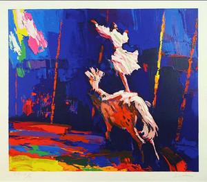 CHEVAL BRANC BY NICOLA SIMBARI