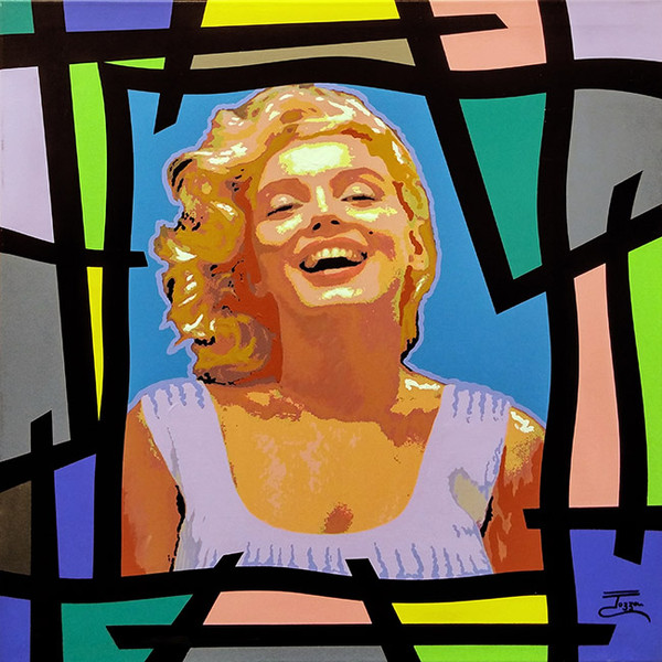 MARILYN BY JOZZA