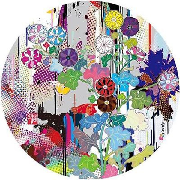 KORIN: SUPERSTRING THEORY BY TAKASHI MURAKAMI