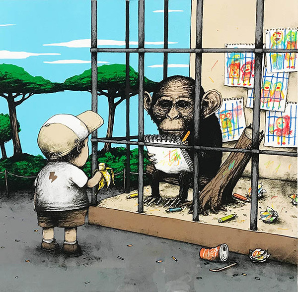 EXHIBIT 10 BY DRAN