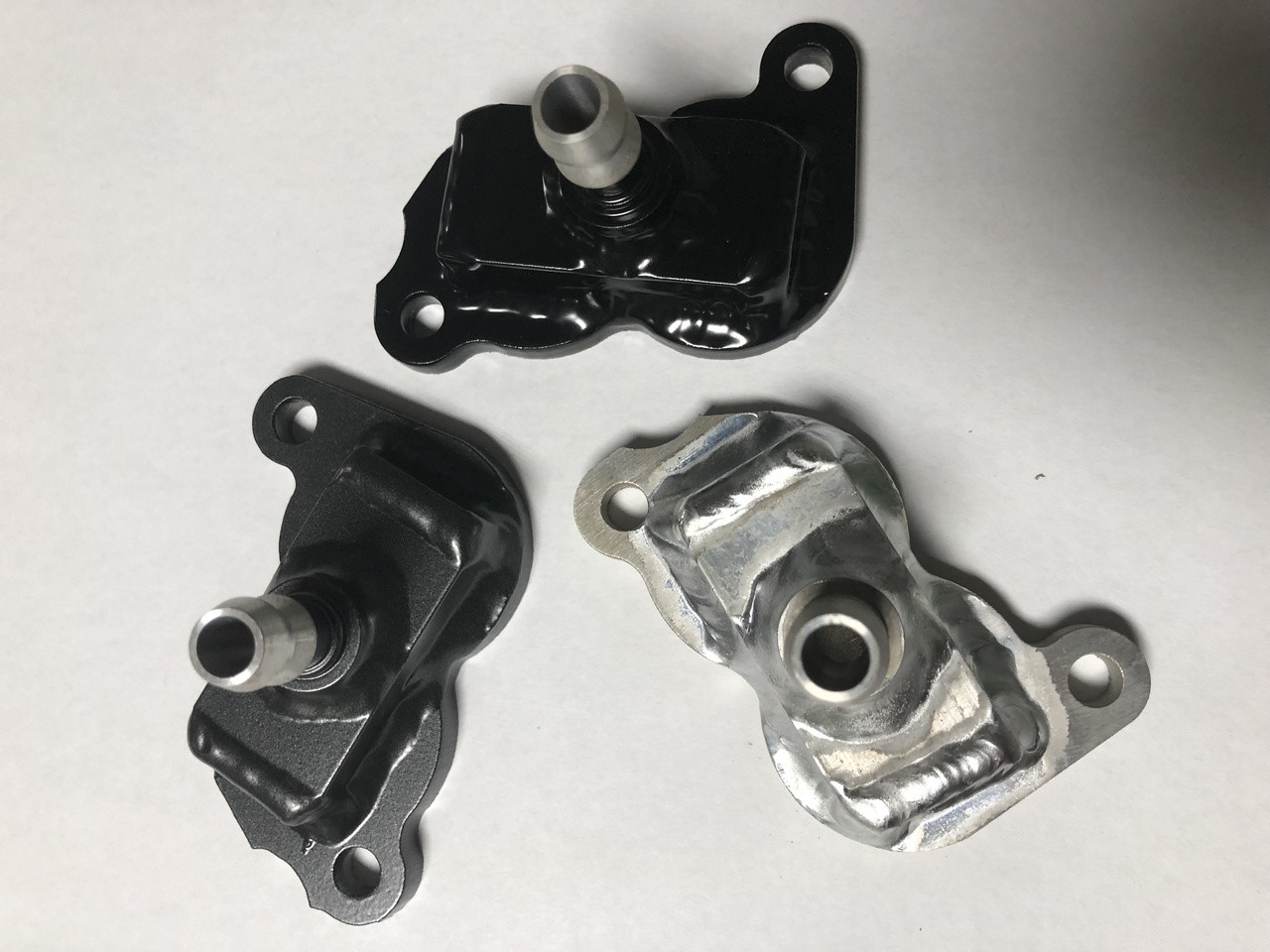 Nissan Cummins Solution kit
