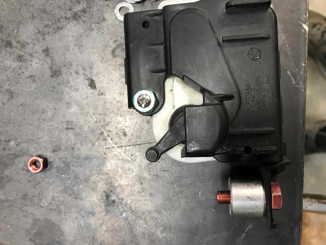 active grill shutter solution kit 2011 Dodge Ram 1500 Wiring Diagram