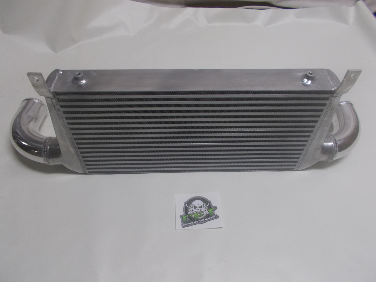 Eco Diesel Inter Cooler ONLY
