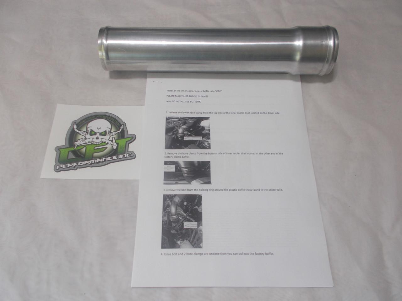 GC Ecodiesel Combo Kit
