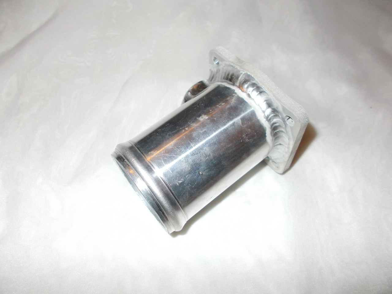 Throttle Valve for Aftermarket IC pipes