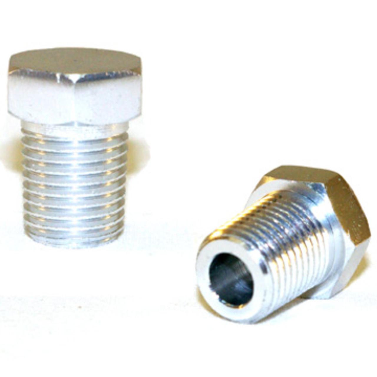 2007.5- present Cummins egr coolant block plug
