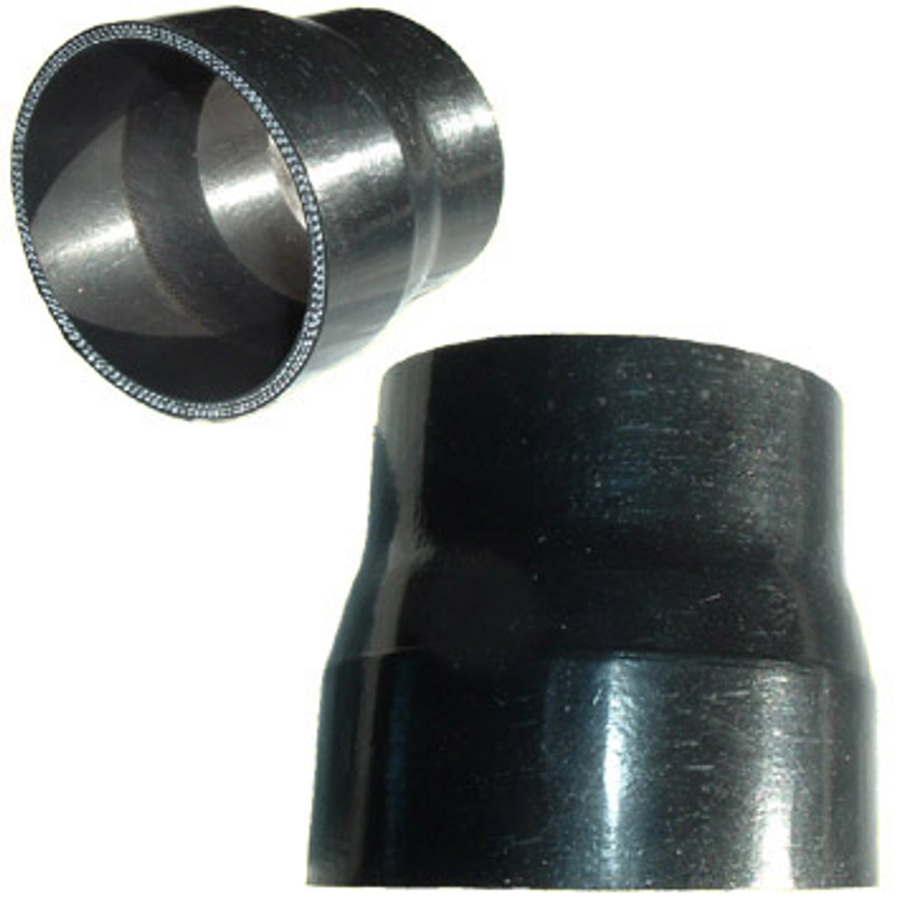 Reducer Boot 3 inch to 2.25 inch