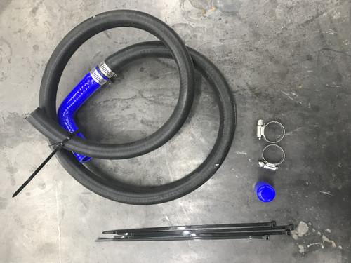 EcoDiesel CCV atmosphere Dump Kit