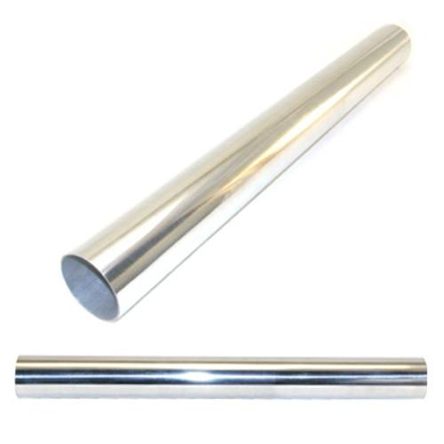 2' Straight Aluminum Pipe,