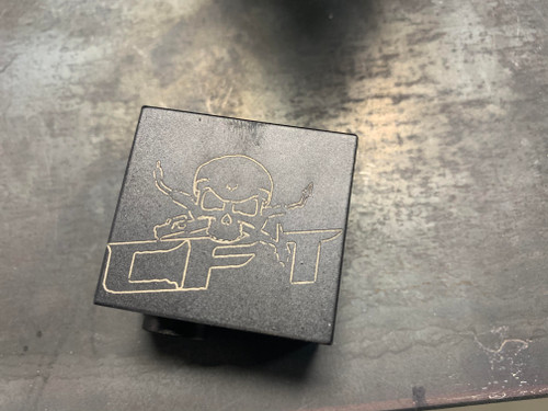 Map Sensor Spacer