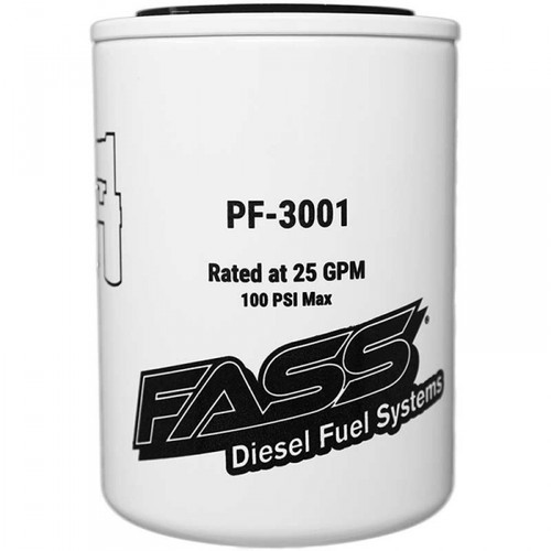 Fass Filters