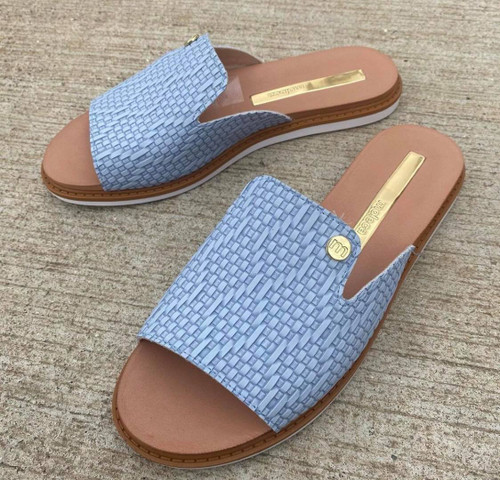 Women's Moleca Blue