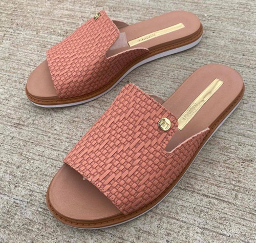 Women's Moleca Peach