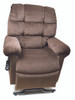 Golden Cloud PR-510 Lift Chair with MaxiComfort (Infinite & Zero Gravity Position)