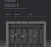 Kingsdown Epitome Adjustable Base-Free Delivery/Setup in 4 business days