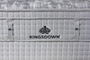 "Kingsdown Vintage Meadow Lane Eurotop 15.5"" Free Delivery/Setup in 4 business days"