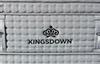 "Kingsdown Vintage Vernon Estates Eurotop 16.5"" Free Delivery/Setup in 4 business days"