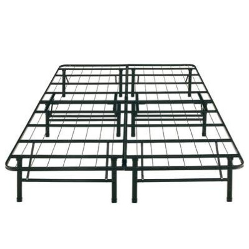 All-In One Frame-BoxSpring-Foundation