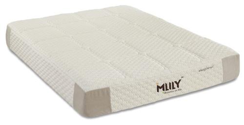 MLILY Energize Hybrid Memory Foam, Gel & Bamboo - 12'