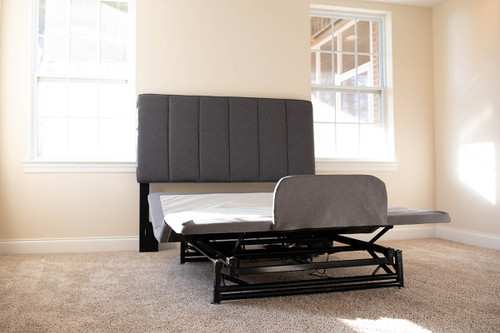 Flex-A-Bed Hi-Low Adjustable Base-Free Delivery & Setup