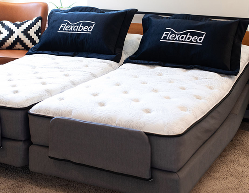 Flex-A-Bed Premier Adjustable Base-Free Delivery & Setup