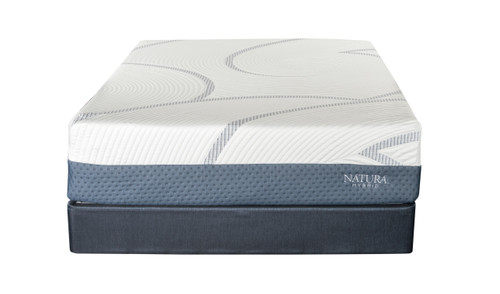 "Natura Denali Ultra Plush ""14.5 - Hybrid/Natural/Organic"