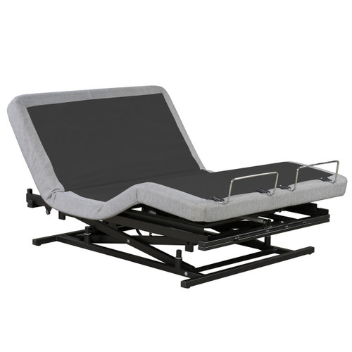 Kalmia Perfect Height Adjustable Bed. Free Delivery/Setup 5 Days