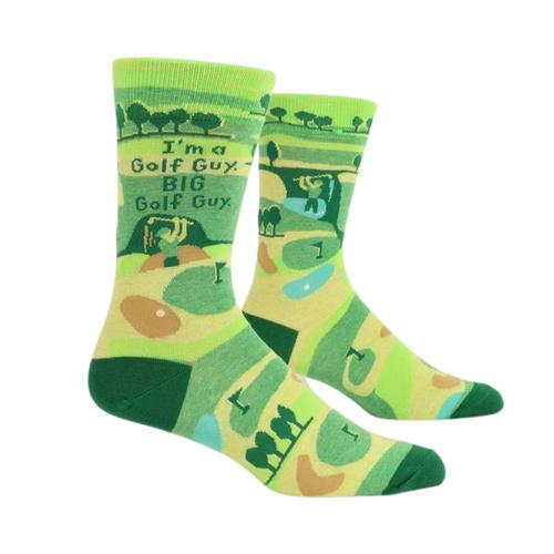 Socks-I'm a Golf Guy
