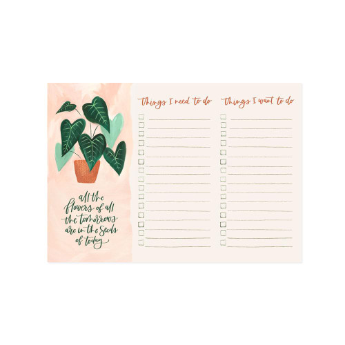 Leaf to do Notepad