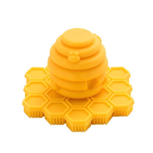 Original Scrub-Bee  Marigold