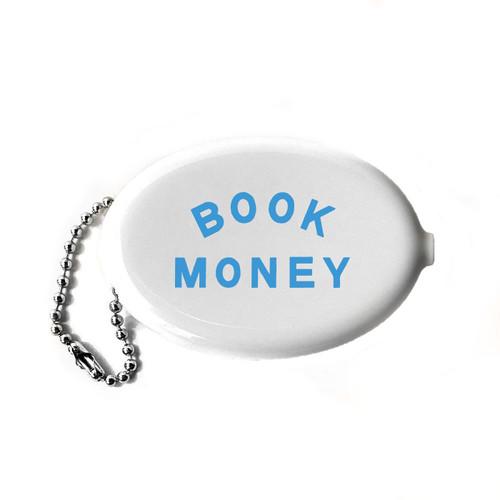 Pinch Pouch-Book Money