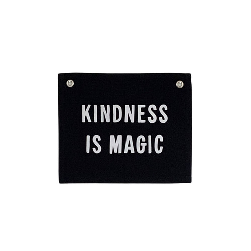 Banner-Kindness is Magic