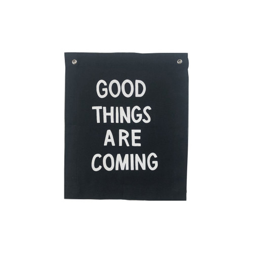 Banner-Good Things are Coming