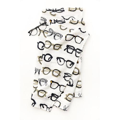 Muslin Swaddle-Specs