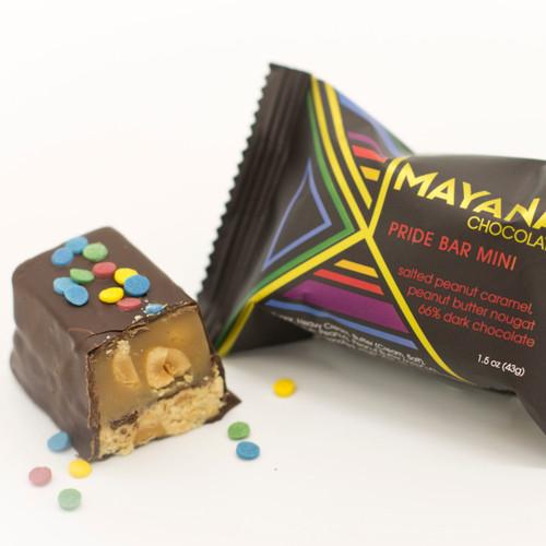 Mayana Pride Bar Mini