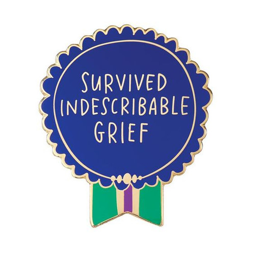 Everyday Bravery - Survived Indescriable Grief