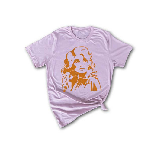 Dolly Graphic Tee  SALE!