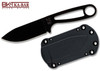 BECKER KNIFE AND TOOL BK14 KA-BAR ESEE ESKABAR MODEL. CUTLERY SHOPPE