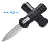 Benchmade 3350 Mini Infidel OTF AUTOMATIC - D2 Tool Steel Double Edge Blade - CUTLERY SHOPPE