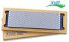 "DMT W8C 8"" DIAMOND WHETSTONE - COARSE GRIT. INCLUDES HARDWOOD CASE. CUTLERY SHOPPE"