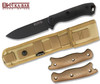 BECKER KNIFE AND TOOL BK16 SHORT BECKER DROP POINT. CUTLERY SHOPPE