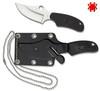 FB35, FB34PBK, ARK, ALWAYS READY KNIFE, SPYDERCO, CUTLERY SHOPPE