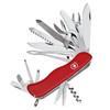 Victorinox Swiss Army #0.8564.XLUS2 Workchamp XL Lockblade 111mm - CUTLERY SHOPPE
