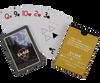 KA-BAR Knives 9914 Playing Cards