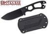 BECKER KNIFE AND TOOL BK11 BECKER NECKER. CUTLERY SHOPPE