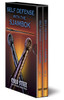 Cold Steel VDFSK - Self Defense with the Sjambok - DVD Set