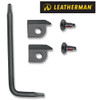 Leatherman 930360 Black EOD Wire Cutter Inserts - Works with MUT EOD, Super Tool 300 EOD