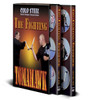 Cold Steel VDFT - The Fighting Tomahawk - DVD Set