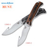 BENCHMADE HUNT MODEL 15003-2 SADDLE MOUNTAIN SKINNER. CUTLERY SHOPPE