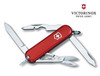 VICTORINOX SWISS ARMY MANAGER MODEL 53031 RED. CUTLERY SHOPPE